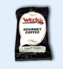 Weck's Gourmet Coffee